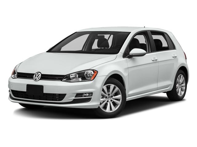 2017 Volkswagen Golf Wolfsburg Edition for sale in Blue Mound, TX