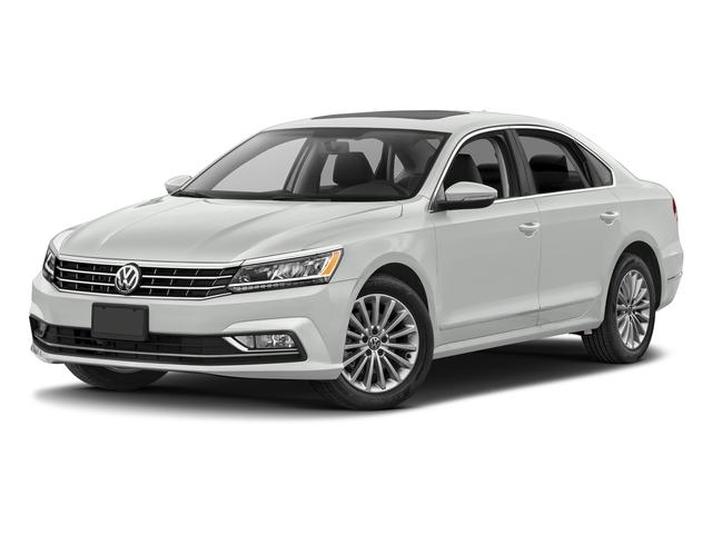 2017 Volkswagen Passat 1.8T SE for sale in Woodbridge, VA