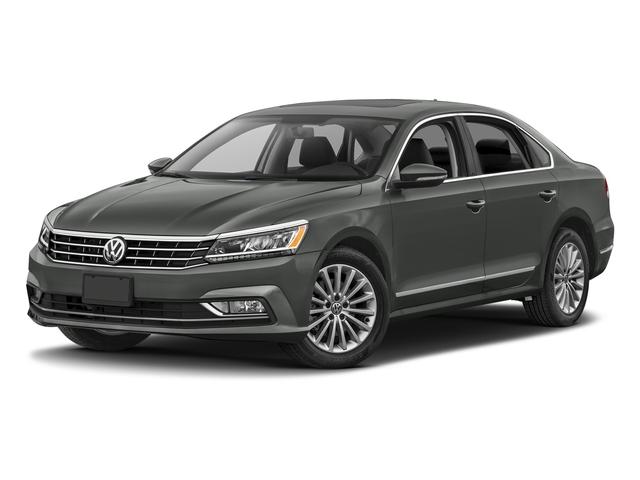 2017 Volkswagen Passat 1.8T SE for sale in New Port Richey, FL