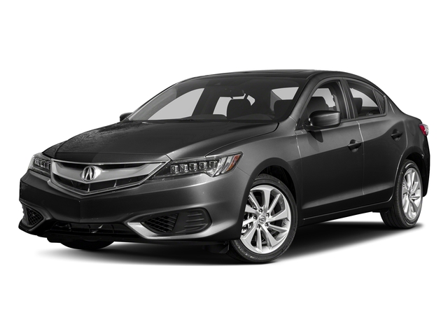2018 Acura ILX w/AcuraWatch Plus for sale in Bay Shore, NY