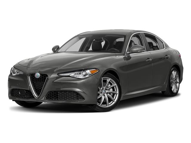 2018 Alfa Romeo Giulia Ti Sport for sale in Oak Lawn, IL