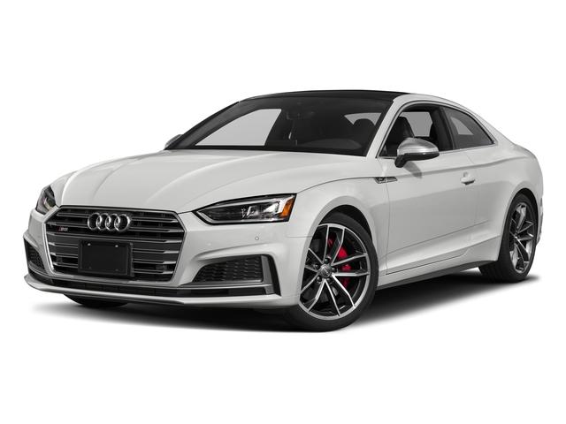 2018 Audi S5 Coupe Premium Plus for sale in Rolling Meadows, IL
