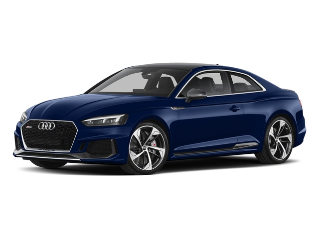 2018 Audi RS 5 Coupe 2.9 TFSI quattro tiptronic for sale in Schaumburg, IL
