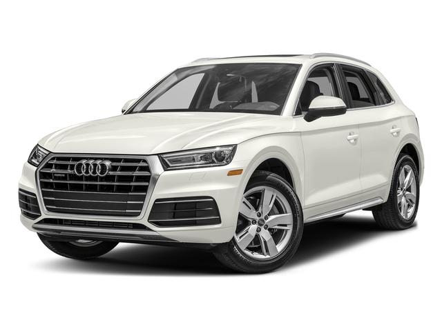 2018 Audi Q5 Premium Plus [5]