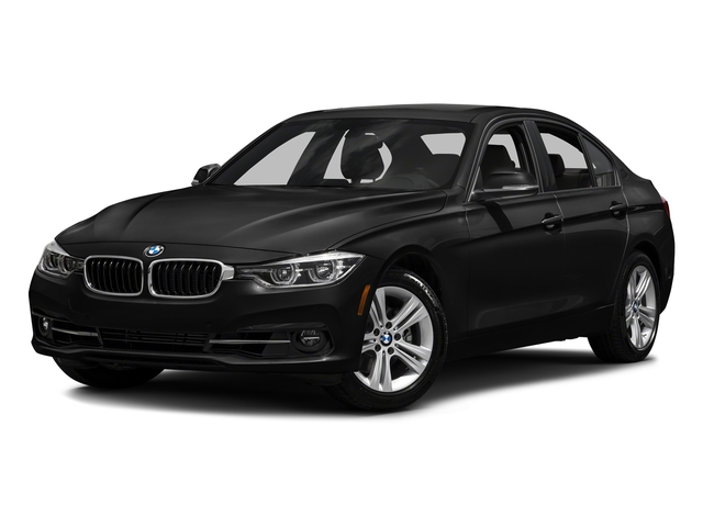 2018 BMW 3 Series 330i xDrive for sale in Marlow Heights, MD