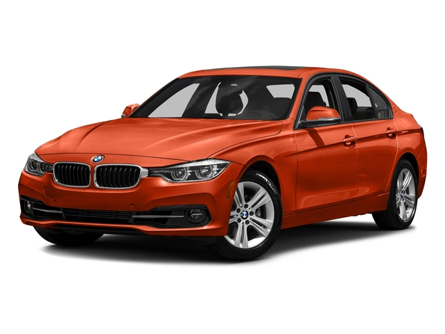 2018 BMW 3 Series 330i xDrive for sale in Sterling, VA