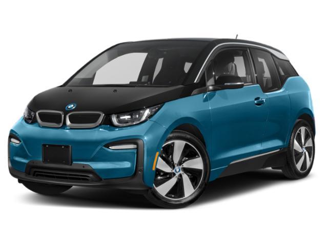 2018 BMW i3 94 Ah w/Range Extender for sale in Gaithersburg, MD