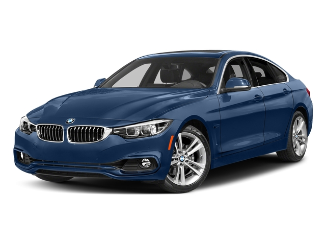 2018 BMW 4 Series 430i xDrive for sale in Murray, UT