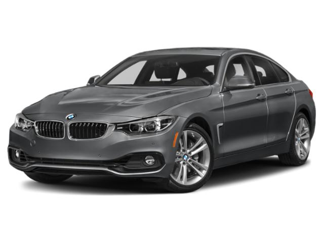 2018 BMW 4 Series 440i xDrive for sale in Lexington, NC