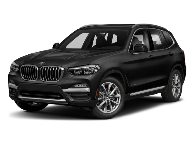 2018 BMW X3 xDrive30i for sale in Manchester, NH