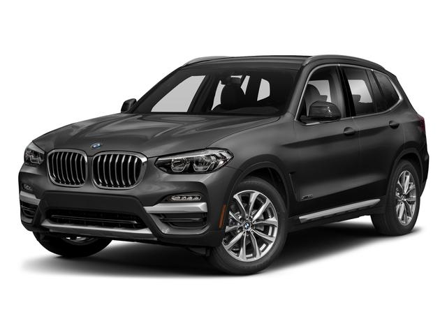 2018 BMW X3 xDrive30i for sale in Alexandria, VA
