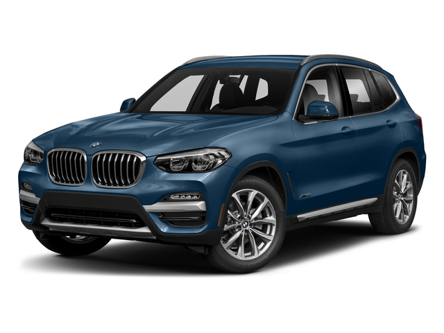 2018 BMW X3 xDrive30i for sale in Schererville, IN