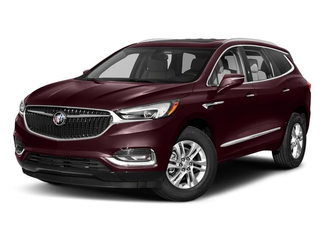 2018 Buick Enclave Premium [13]