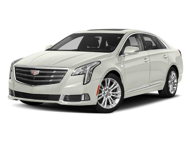 2018 Cadillac XTS Luxury for sale in Orlando, FL