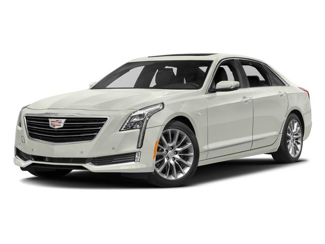 2018 Cadillac CT6 Premium Luxury AWD for sale in Winchester, VA