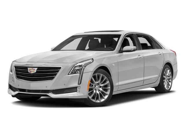 2018 Cadillac CT6 Luxury AWD for sale in Oak Lawn, IL