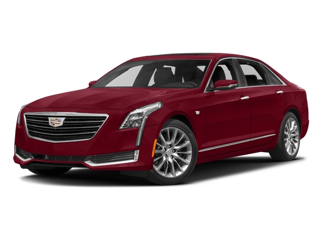 2018 Cadillac CT6 Luxury AWD for sale in Naperville, IL