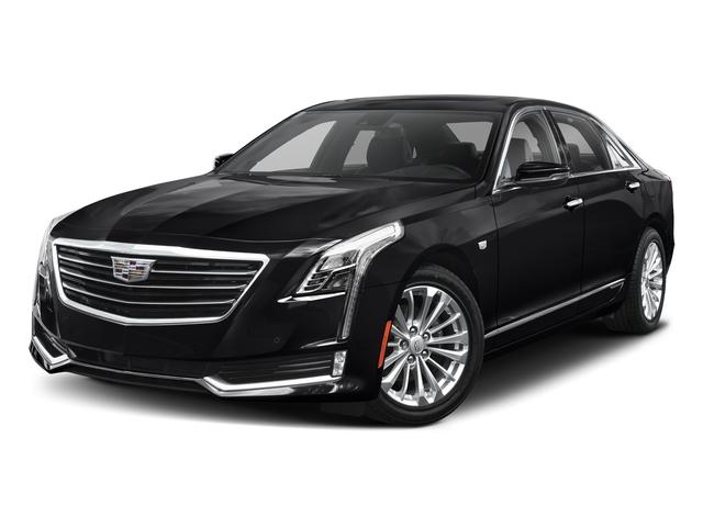 2018 Cadillac CT6 PLUG-IN RWD for sale in Alexandria, VA