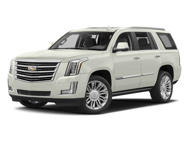 2018 Cadillac Escalade Platinum for sale in Fort Lauderdale, FL