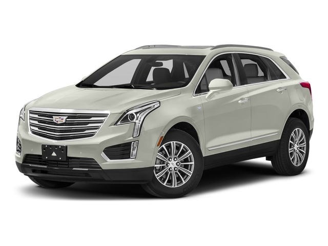 2018 Cadillac XT5 Premium Luxury FWD for sale in Naperville, IL