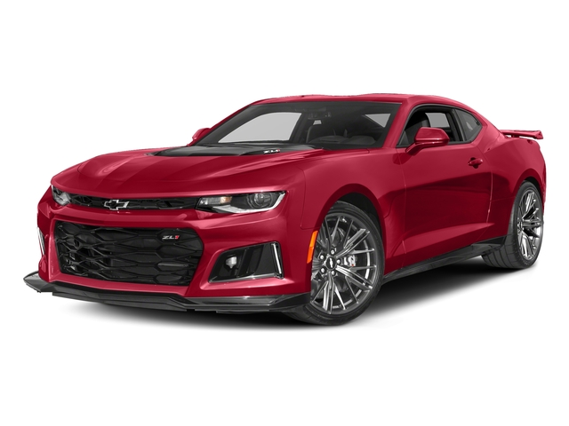 2018 Chevrolet Camaro ZL1 for sale in Hickory, NC