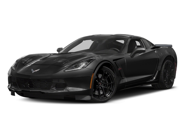 New 2018 Chevrolet Corvette Grand Sport 3LT 2dr Car