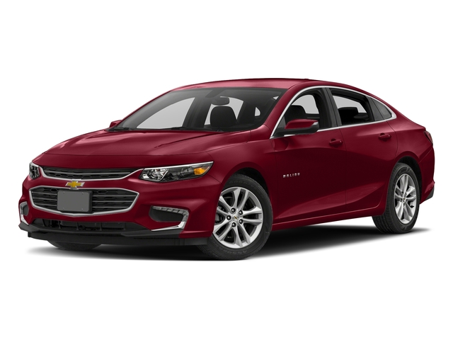 2018 Chevrolet Malibu LT for sale in Forest Park, IL