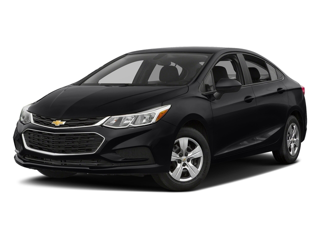 2018 Chevrolet Cruze LS for sale in Sugar Land, TX