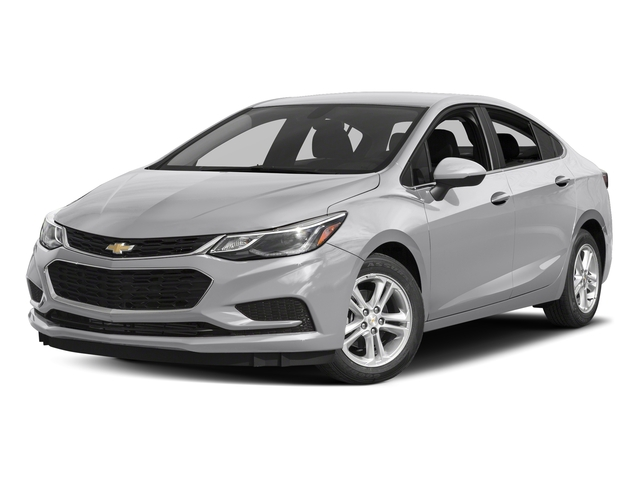 2018 Chevrolet Cruze LT for sale in Amityville, NY