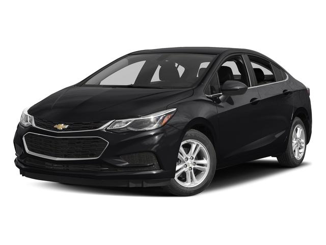2018 Chevrolet Cruze LT [3]