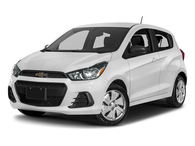 2018 Chevrolet Spark LS [7]