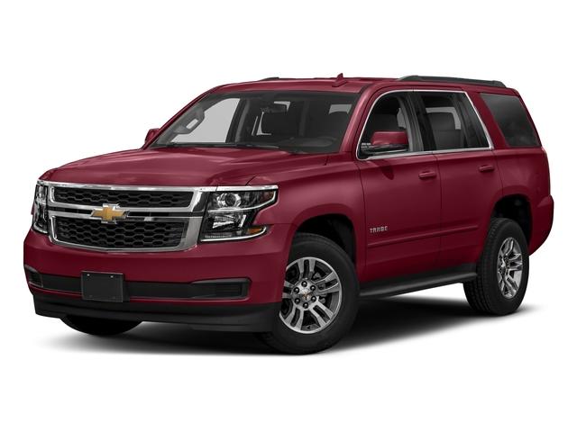 2018 Chevrolet Tahoe LS [12]