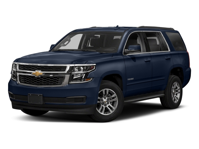 2018 Chevrolet Tahoe LS for sale in Sugar Land, TX