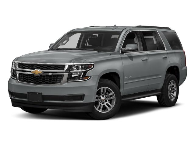 2018 Chevrolet Tahoe LT Sport Utility Charlottesville VA