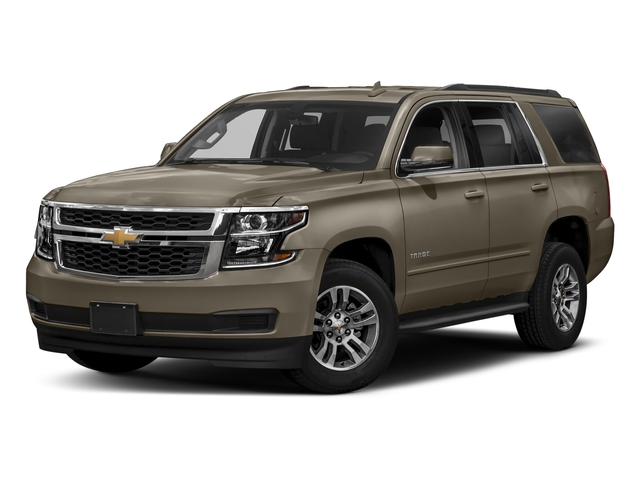 2018 Chevrolet Tahoe LS Sport Utility Charlottesville VA