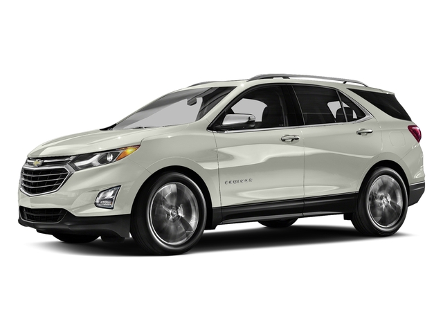 2018 Chevrolet Equinox Premier for sale in Blue Springs, MO