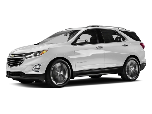 2018 Chevrolet Equinox LS for sale in Chardon, OH
