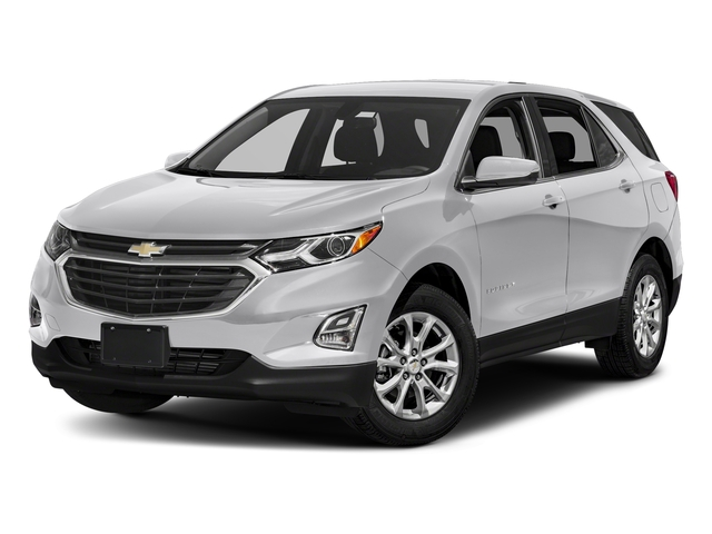 2018 Chevrolet Equinox LT for sale in Saint Charles, IL