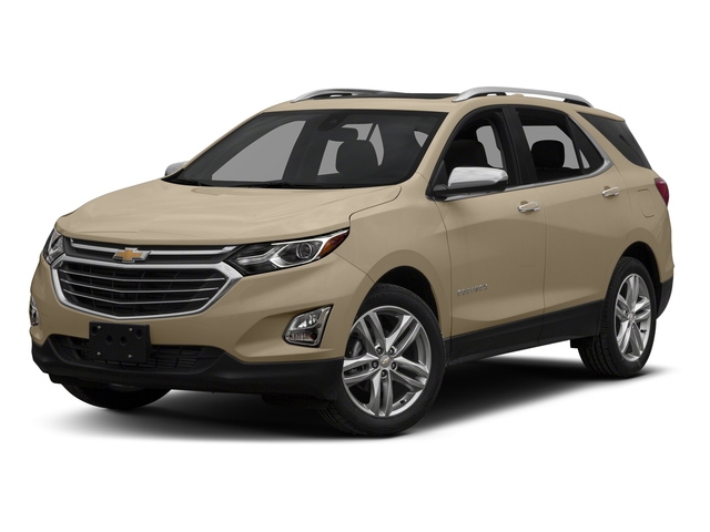 2018 Chevrolet Equinox Premier for sale in Forest Park, IL