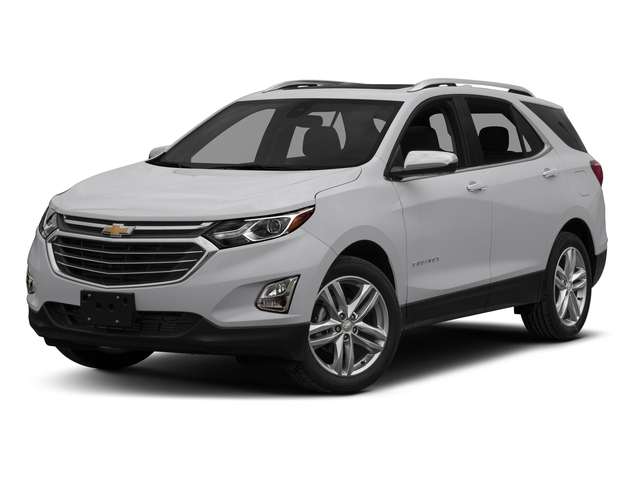 2018 Chevrolet Equinox Premier for sale in Brentwood, MD