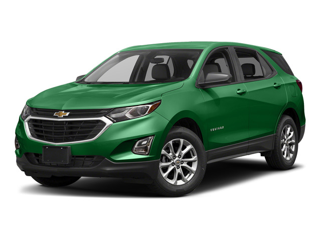 2018 Chevrolet Equinox LS for sale in Long Island City, NY