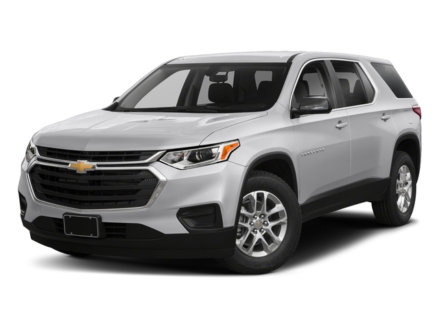 2018 Chevrolet Traverse LS for sale in Forest Park, IL