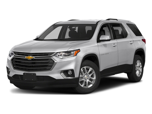 2018 Chevrolet Traverse LT Cloth for sale in Downers Grove, IL