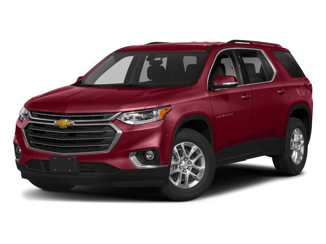 2018 Chevrolet Traverse Premier for sale in Owings Mills, MD