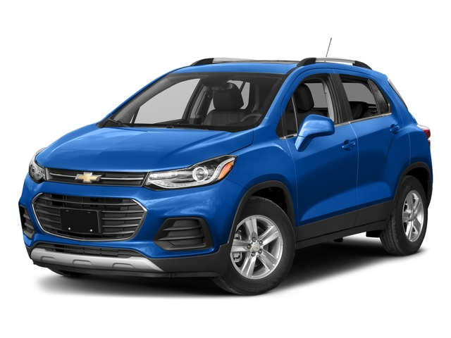 2018 Chevrolet Trax LT for sale in Greenwood, IN
