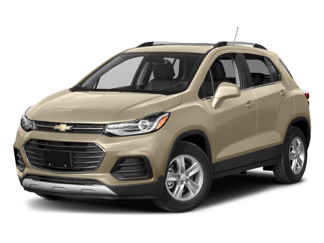 2018 Chevrolet Trax LT for sale in Lebanon, OH