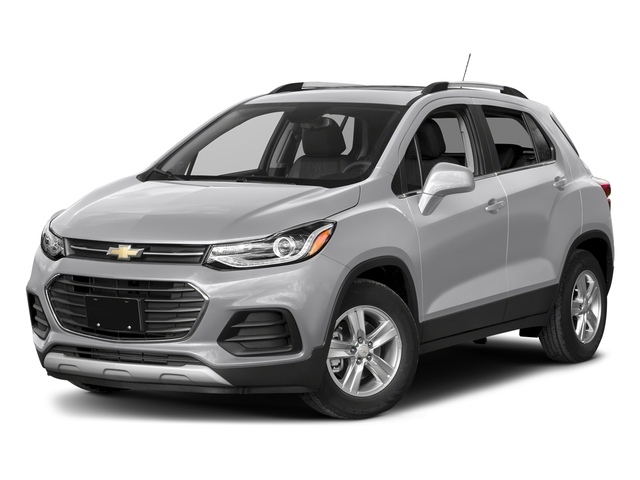 2018 Chevrolet Trax LT for sale in Bronx, NY