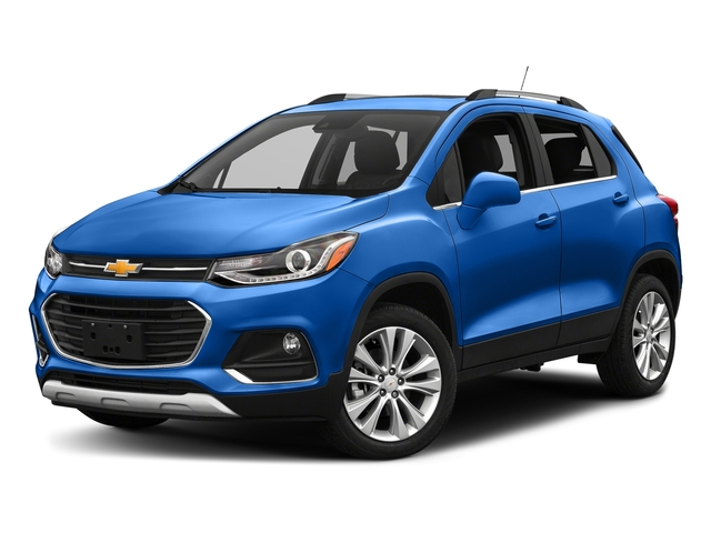 2018 Chevrolet Trax Premier for sale in Greenwood, IN