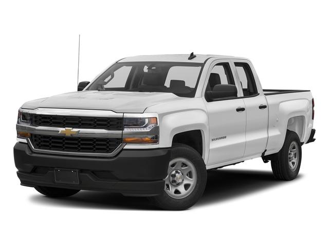 2018 Chevrolet Silverado 1500 Work Truck [18]