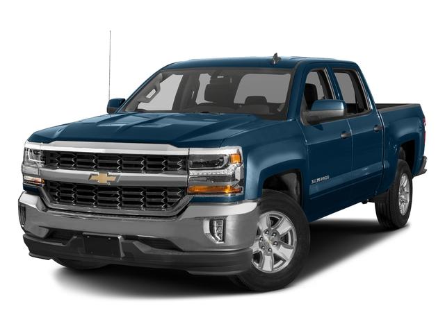 2018 Chevrolet Silverado 1500 LT Short Bed Charlottesville VA